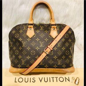 Louis Vuitton Alma PM #1.9R
